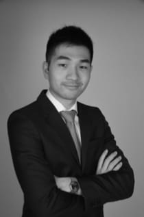 Vincent Houang